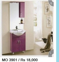 Wall Hanging Wash Basin (Mo3901)