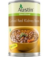 Curried Red Kidney Beans
