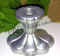 Aluminium Polished Candle Stand
