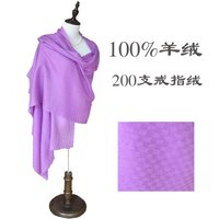 Female Winter Cashmere Scarf Shawl