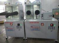 Laboratory Glove Boxes
