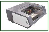 Laser Scribing System Mini Desktop