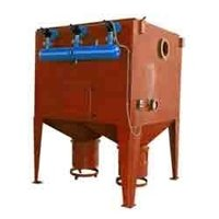 Cartridge Type Dust Collector