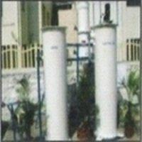 Electrolytic Treatment Plant