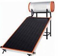 Solar Flat Plate Collectors