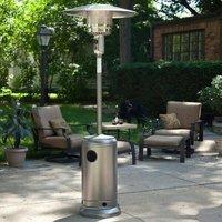 Lpg Outdoor Patio Heater