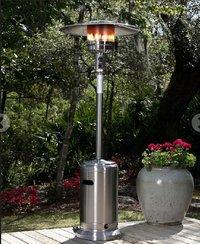 Outdoor Lpg Patio Heater