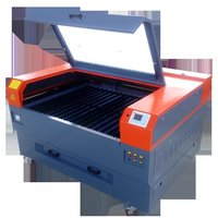 Acrylic Co2 Laser Cutting Engraving Machine For Wood in Guangzhou