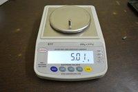 Digital Jewelry Scales