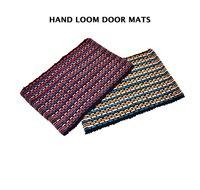 Handloom Cotton Door Mats