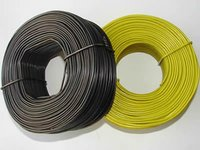 Coil And Spool Packaged Wire