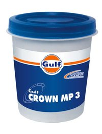 Gulf Crown Mp3 Grease