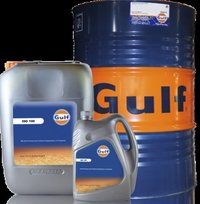 Gulf Therm 32 Heat Transfer Oil