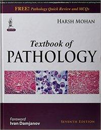 Textbook Of Pathology Book