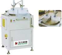 Aluminum Pvc Profile One-Head Cutting Saw Machine (Arbitrary Angle)