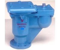 Conventional Kinetic Air Valve