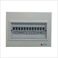 Plastic Switchgear