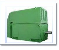 Ac Motor (Squirrel Cage)