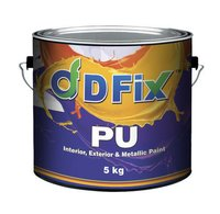 Pu Colors Interior Paints