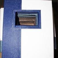 Photo Album Leather Bags