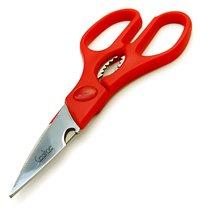 Plastic Handle Scissor