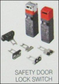 Safety Door Lock Switch