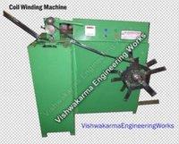 Zipper Winding Coil Machine