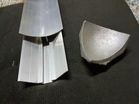 Aluminium Pvc Coving