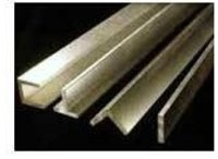 Aluminum Angles Channels