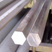 Titanium Hex Rod