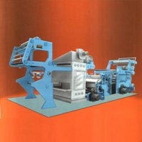 Compressive Shrinking Machinery
