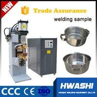 Hwashi Capacitor Discharge Spot Welding Machine