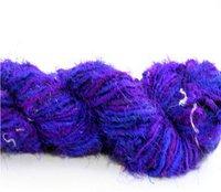 Banana silk yarn - Knit Silk, No  71, Jumma Masjid Road