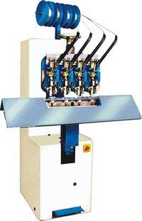 Four Head Wire Book Stitching Machine