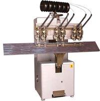 Six Head Wire Book Stitching Machine