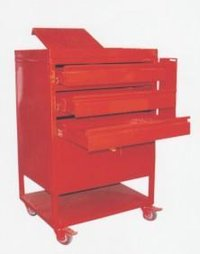 Trolley Tool Box