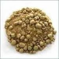 Rice Bran De Oiled Powder