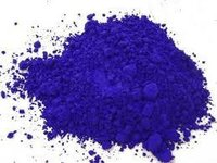Pigment Blue Powder