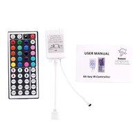 RGB LED Strip Lights Control Box