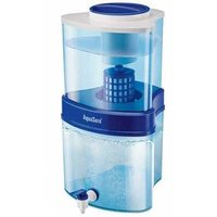 Eureka Forbes Aquasure Xtra Tuff 16 L 4 Stage Purification Water Purifier (White & Blue)