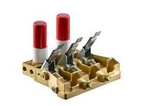 Brush Holders for DC Motors