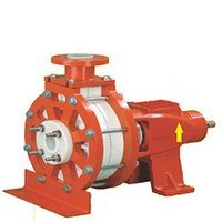 PPCL Series Polypropylene Pumps