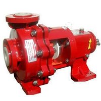 PVDF Pump Series