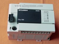 Mitsubishi Melsec Fx3u Logic Controller