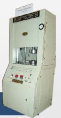 Mooney Viscometer