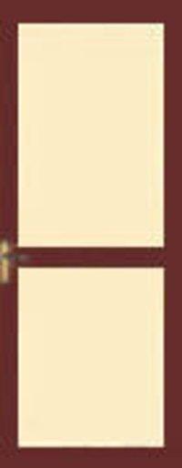 Solid Panel Pvc Doors
