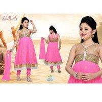 Baby Girl Salwar Suit