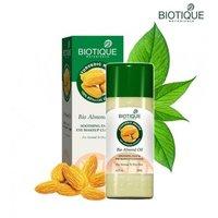 Biotique Bio Almond Oil Cleanser