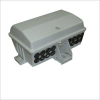Electrical Spring Loaded Distribution Box