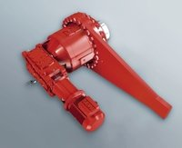 Helical Bevel Planetary Gear Units